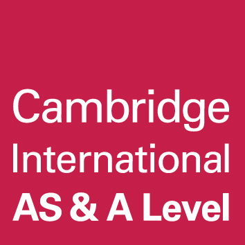 Cambridge International A & AS Level